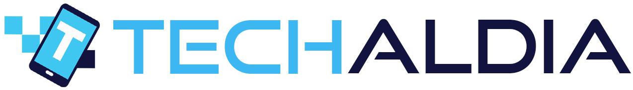 logo portada techaldia.com