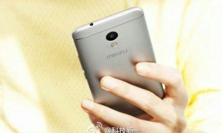 Meizu M5s – Características Filtradas, ya está cerca