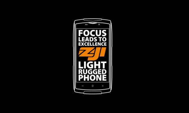 ZOJI – Nueva marca de móviles robustos