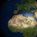 La globalización alrededor del mundo