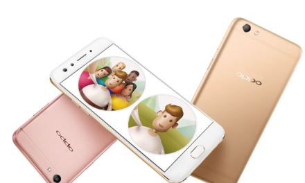 Oppo F3 Plus – El smartphone hecho para hacer selfies