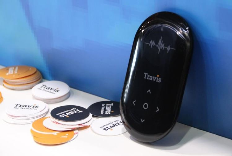 Travis The Translator – Traducir a tiempo real ya es posible