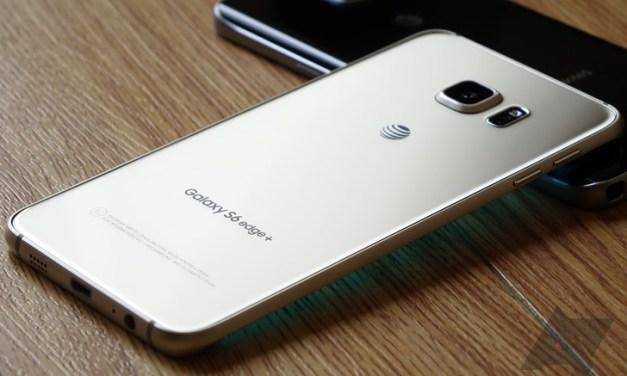 Llega Nougat para los modelos Galaxy S6 y Note 5 de Verizon