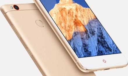 Nubia N1 – Nuevo Smartphone con batería interminable
