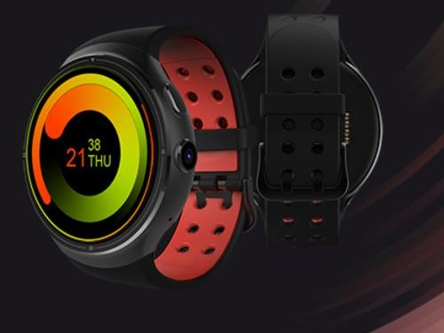 Zeblaze THOR – Un smartwatch de lo más deportivo