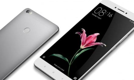 Xiaomi Mi Max 2 – Pantalla de 6,44 pulgadas y Snapdragon 626