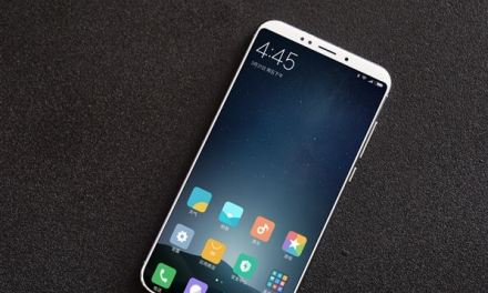 Primeras fotos filtradas del Xiaomi Mi 6