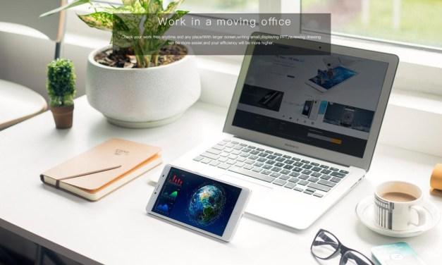 Review DOOGEE Y6 Max – Primera experiencia con las pantallas super grandes