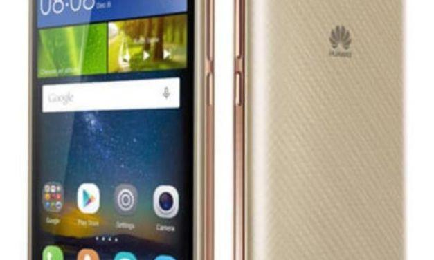 Sale a la luz el nuevo Huawei Y6