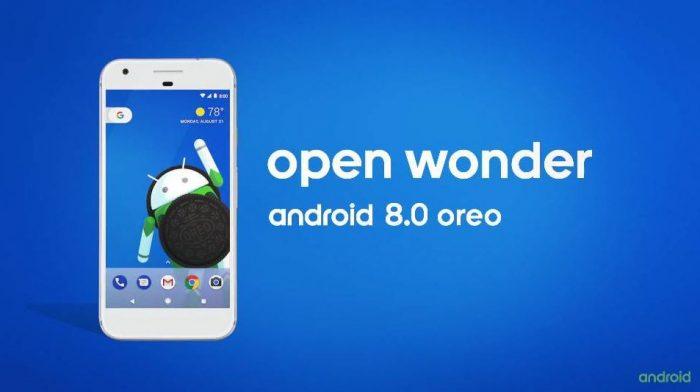 android 8 oreo 1