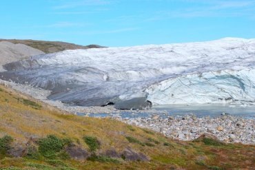 After Scorching Europe, Heat Wave Is Poised to Melt Greenland