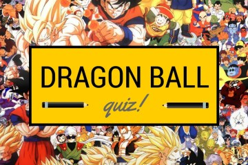 How Well do You Know Dragon Ball? – Quiz