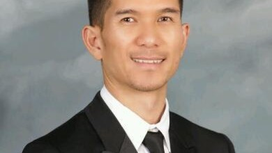 Photo of Huy Doan, DC, a Chiropractor with Huy Doan Chiropractic