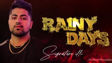 Photo of 'Rainy Days' is set to become a global phenomenon introducing Signature illi's mesmerizing vocal prowess