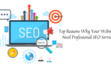 Photo of Top Reasons Why Your Website Need Professional SEO Services