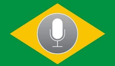 Como ativar a Siri em Português