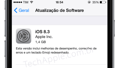 Apple libera iOS 8.3