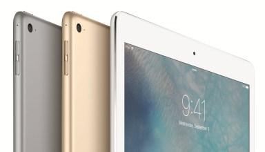 iPad Pro será lançado no dia 11 de Novembro nos EUA