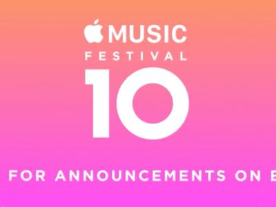 Apple Music Festival   TechApple.com.br