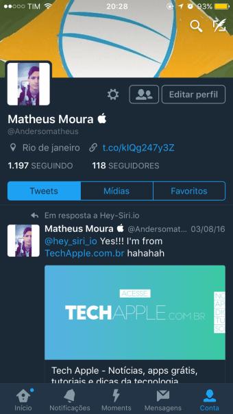 Twitter-ModoNoturno