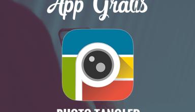 Aplicativo Grátis: Photo Tangler - TechApple.com.br