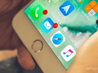 Como tirar a bolinha vermelha do Voicemail no iPhone | TechApple.com.br