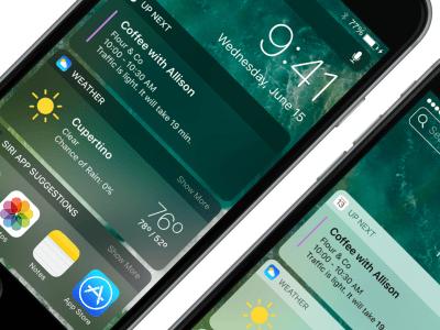 iOS 10   TechApple.com.br