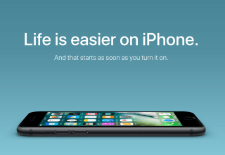 Campanha - Apple - iPhone | TechApple.com.br