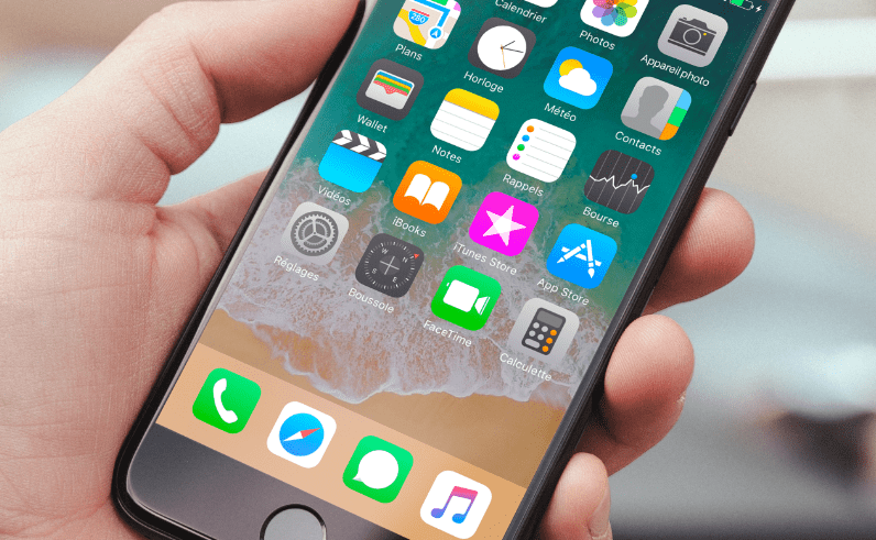 100 novidades escondidas do iOS 11 | TechApple.com.nr