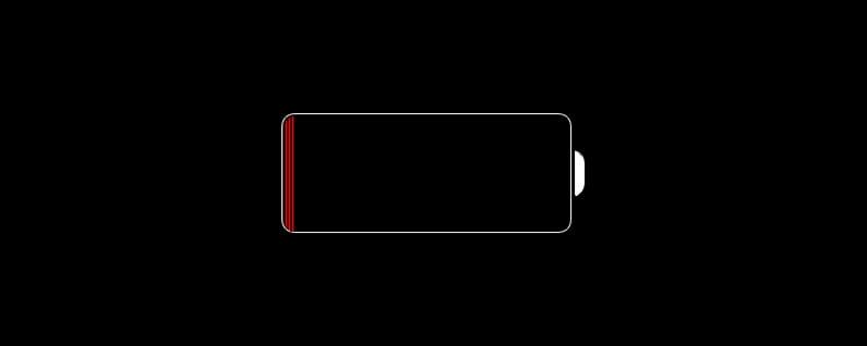 Como saber se a saúde da bateria do seu iPhone está em dia com o Battery Life