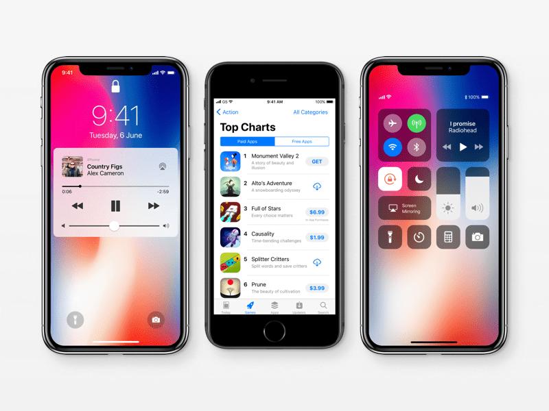 Vai querer descarregar a próxima atualização para iPhone