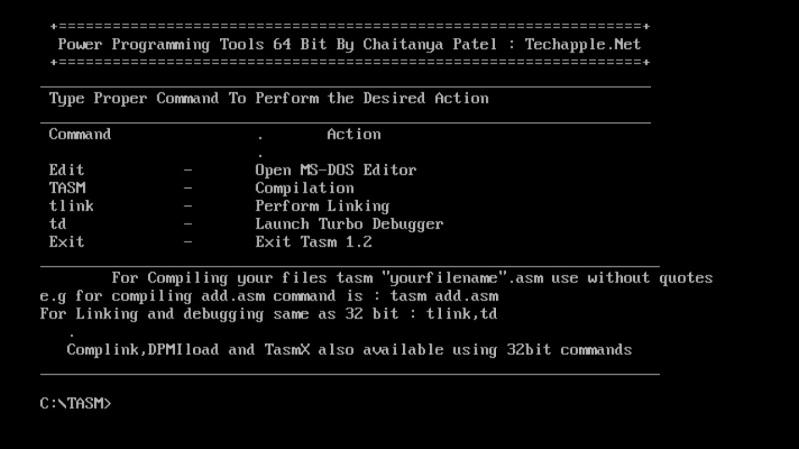 turbo pascal gratuit pour windows 8.1