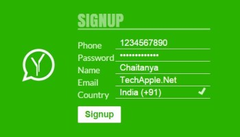 Use WhatsApp on web browser online - WhatsApp Web client