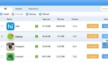 5 Free iOS - iPad & iPhone File Explorers for Mac/PC