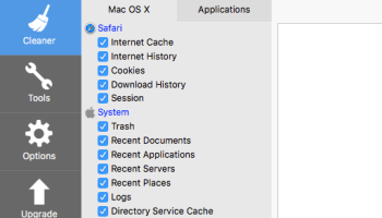 Ccleaner For Mac 10.10