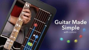 simple guitar