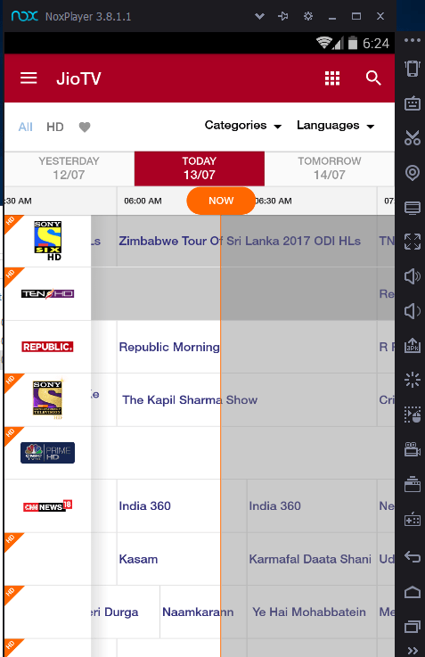 [Guaranteed] Download & Install Jio TV for PC / Windows 10 / 7 / 8.1 [Laptop & Desktop]
