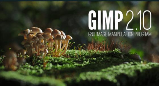 GIMP for Mac OS X