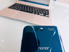 Test du Honor 9 by TechArea