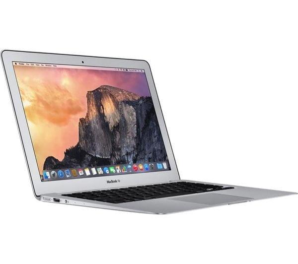 best laptop under 50000 macbook air