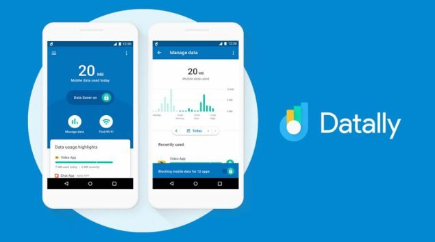 5 Most Useful Google Apps - Datally