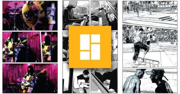 5 Most Useful Google Apps -StoryBoard