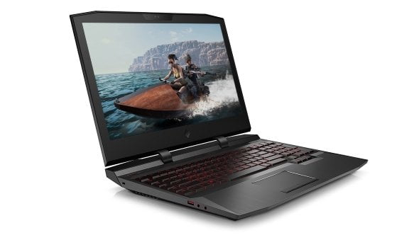 best gaming laptop HP Omen X 17