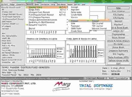 Best GST Accounting Software