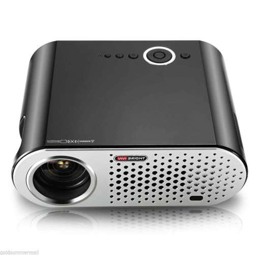 best projector to buy in india