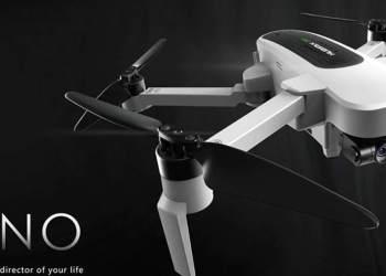 Hubsan Drone