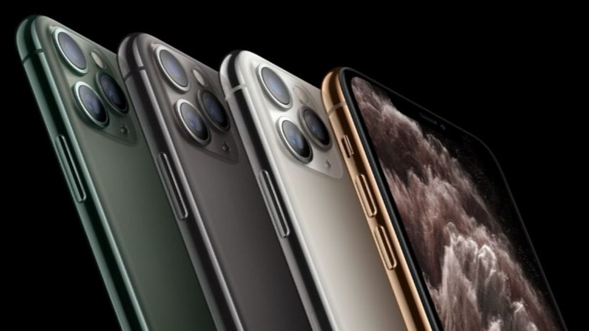 iPhone 11 Pro Max | New iPhone 11 Pro max Price In ...