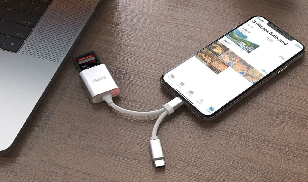 iPhone 13 with 1 TB storage