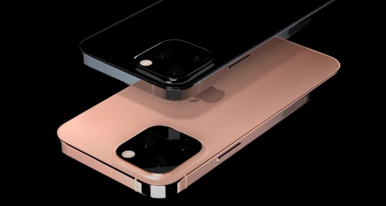 iPhone 13 mini, Pro and Pro max rumors suggest camera will be more inwards thereby, reducing the wobbling