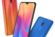 Xiaomi Redmi 8A Price in Nigeria